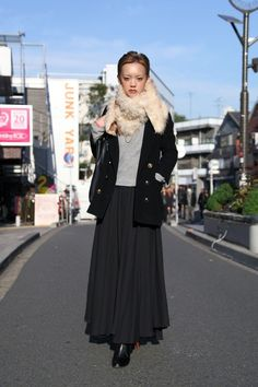 winter maxi outfit Top 8 Winter Fashion Must Haves Winter Mode Outfits, Winter Fashion Outfits, Trendy Fashion, Fashion Clothes, Fall Clothes, Outfit Winter, Fall Fashion, Maxi Outfits, Maxi Dresses