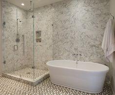 San Francisco European style - contemporary - Bathroom - San Francisco - Artistic Designs for Living, Tineke Triggs