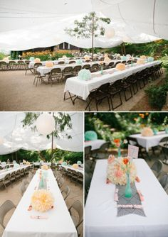 use our site for any color party linens with free shipping both ways. http://asaplinen.com We post what we have in stock