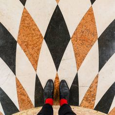 Venetian Floors – Fubiz Media