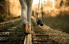 New Womens Camera Photography Wallpapers