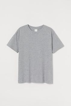 NEW Ladies Women White Stuff OVERSIZED COTTON T SHIRT TOP Size 10 CREAM MARL