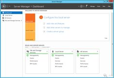 10 compelling reasons to upgrade to Windows Server 2012