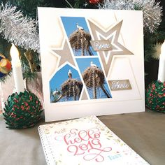 Imagination, Grenoble, Gift Wrapping, Frame, Gifts, Journal, Decor, Pictures, Happy New Year