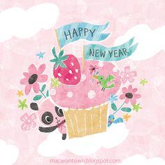 Sweet Life: HAPPY 2014 !!