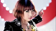 """Follow Me"" - Minji Kong ""Minzy"""