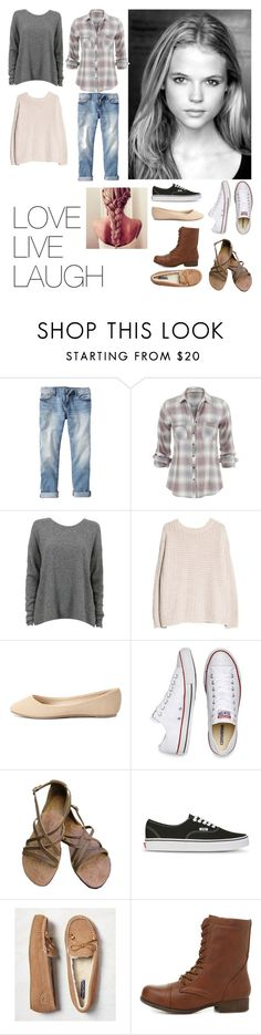 """""""gabriella wilde endless love jade butterfield"""" by kristiinasakko ❤ liked on Polyvore featuring beauty, Gap, MANGO, Charlotte Russe, Converse, Vans and American Eagle Outfitters"""