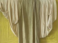 SERAPHIM (WHITE, YELLOW, AND GREEN) - Claudio Bravo