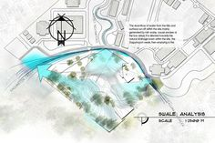 Swale Analysis / Architectural Presentation Architectural Thesis, Architectural Presentation, Natural Science Museum, Architecture Student, Science And Nature, Modern House Design, How To Plan, Science And Nature Books, Modern Home Design