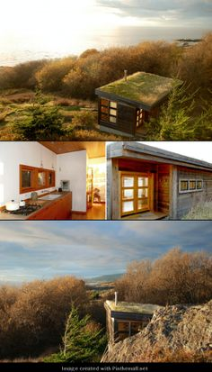 eagle point / tiny house swoon