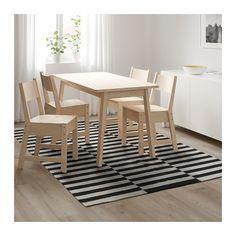 """STOCKHOLM Rug, flatwoven - 5 ' 7 """"x7 ' 10 """" - IKEA"""