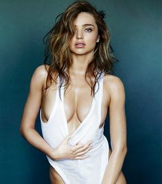 @Who What Wear - Links We Love: Miranda Kerr's sexy GQ pics, the NYTs On Normcore, & More