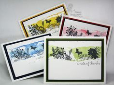 One Happy Stamper...: TAYLORED EXPRESSIONS APRIL STUDIO CHALLENGE