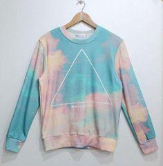$30.00 | Star Universe Retro Sweater AD813EJ