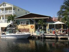Vacation Paradise! Boat, Fish, Scuba Dive, Shop, Relax...Vacation Rental in Key Largo from @homeaway! #vacation #rental #travel #homeaway