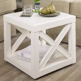 Found it at Wayfair - Transitions Rolling Cube Table