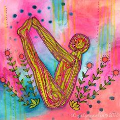 Yoga Eliza Tobin