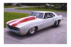 1969 Chevrolet Pro Street  8451 W Quail Track Dr Peoria AZ 85383 700x525