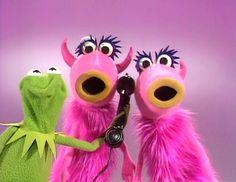 Kermit face is best face.