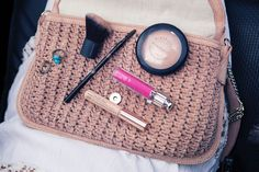 On-the-Go Beauty Essentials | Negin Mirsalehi