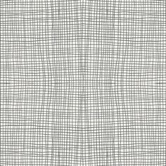 Cross Thread in Pure, from Katarina Roccellas Imprint collection for Art Gallery Fabrics. 100% Quilting-weight cotton  Choose your fabric size in