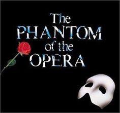 Phantom of the Opera - Los Angeles, USA