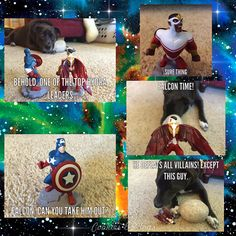 Video Games | Technology | New Disney Infinity Loki and Falcon figures now out for Marvel 2.0 Edition. Play both in the Marvel Avengers Playset and the Toy Box. Enjoy the silly memes my daughter made for these and click through to see their character videos displaying their abilities.