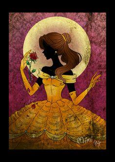 Belle by mimiclothing.deviantart.com on @deviantART