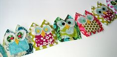 cute owls @Heather Nichols these made me think of you! : )