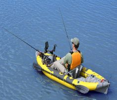 Kayaking for seniors is a wonderful activity, but are you