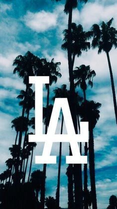 My World Homs — wallpapers-okay: LA Dodgers logo /requested by. - Art World Baseball Wallpaper, Mlb Wallpaper, Wallpaper Space, Wallpaper Backgrounds, Iphone Wallpaper Los Angeles, Los Angeles Dodgers Logo, Los Angeles Pictures, California Wallpaper, Lowrider Art