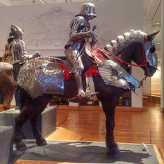 7: Royal Armouries Museum, Leeds - 224,400 visitors in 2012.
