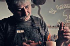The Art of Making: Alma Flamenco Guitars