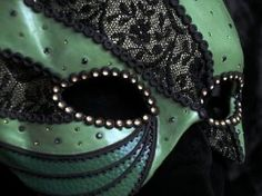 I love costumes and masks  like this are awesome to collect IMO :-)