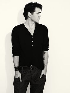 Colin Farrell | Brian Bowen Smith