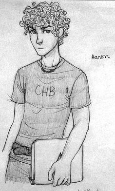 ah-nada's genderbend HOO characters! annabeth/aaron