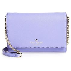 Kate Spade New York Cedar Street Cami Clothing, Shoes & Jewelry : Women : Handbags & Wallets : amzn.to/2jE4Wcd