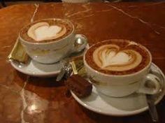 kawa dla dwojga:))