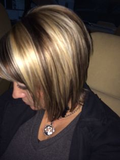 Hair... Ready for fall. Blondes & browns...