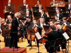 The Berliner Philharmoniker