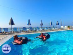 Rundreise Kreta Griechenland - Zorbas Island apartments in Kokkini Hani, Crete Greece 2020 Strand, Crete Greece, Outdoor Decor, Hani, Apartments, Sport, Round Trip, Viajes, Deporte