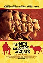 The Men Who Stare At Goats - Ewan McGregor, George Clooney, Kevin Spacey, Jeff Bridges Hd Movies, Film Movie, Movies To Watch, Movies And Tv Shows, Ewan Mcgregor, George Clooney, Movie Talk, Streaming Hd, Kevin Spacey