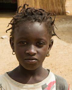 Photo by Ivana Piskáčková African Children, Daily Photo, Dimples, The World's Greatest, Portraits, Female, Photography, Women, Fashion