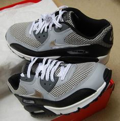 nike air max 90 youth gs shoes nz