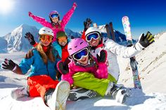 In the market for a family ski vacation? Here's why you should consider Park City, Utah for some family-friendly fun. Winter Activities For Kids, Fun Activities, Jackson Hole, Breckenridge Vacation Rentals, Ski Vacation, Winter Vacations, Turu, Ski Holidays, Adventure Tours