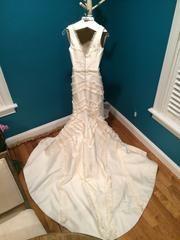 Carolina Herrera 'Virginia Woolf' - Carolina Herrera - Nearly Newlywed Bridal Boutique - 4