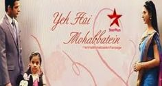 Yeh Hai Mohabbatein full Episode on Star Plus 16th October 2015 | Urdu Play