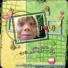 Harry selfie by Tbear. Kit: Spring is coming soon by LeaUgoScrap http://scrapbird.com/designers-c-73/k-m-c-73_516/leaugoscrap-c-73_516_300/spring-is-coming-soon-by-leaugoscrap-p-17869.html