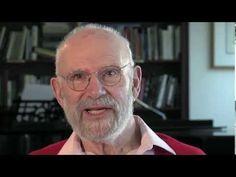 Oliver Sacks: Face Blindness - YouTube
