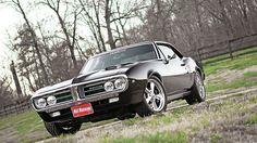 '67 Pontiac Firebird 400. Awesome American Muscle!